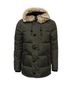 Kamora | Куртка Утепленная