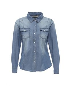 Bruebeck | Рубашка Джинсовая