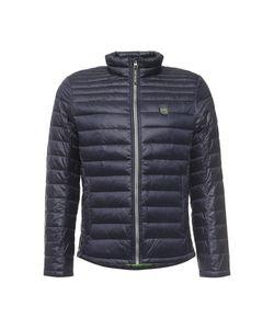 TOM TAILOR | Куртка Утепленная