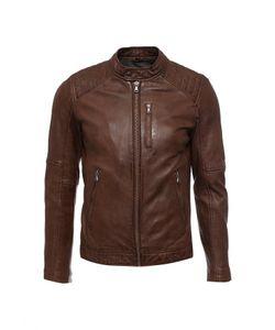 Oakwood | Куртка Кожаная