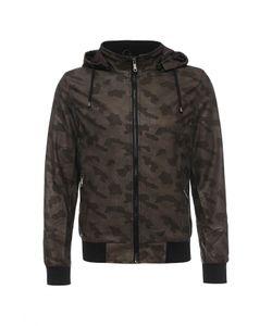 B.Men | Куртка Кожаная