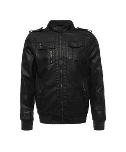 Hopenlife   Куртка Кожаная