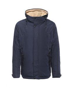 DEFREEZE | Куртка Утепленная