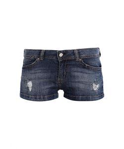 Guess | Шорты Джинсовые Jeans