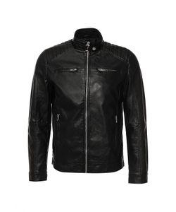 Celio | Куртка Кожаная