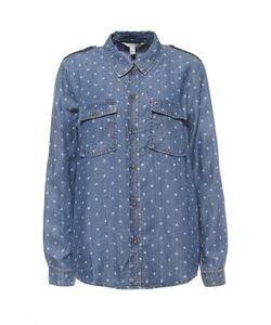 Tom Tailor Denim | Рубашка Джинсовая
