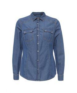 Finn Flare | Рубашка Джинсовая