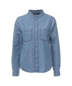 ICHI | Рубашка Джинсовая