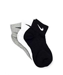 Nike   Комплект Носков 3 Пары