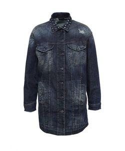 Sisley   Куртка Джинсовая