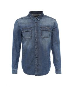 Calvin Klein Jeans | Рубашка Джинсовая