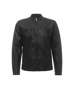 Top Secret | Куртка Кожаная