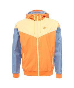 Nike | Ветровка