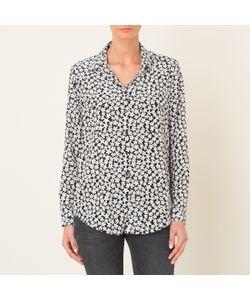 The Kooples | Рубашка Из Шелка С Принтом