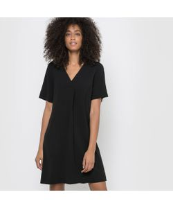 R essentiel | Платье Из Струящейся Ткани