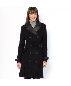 LAURA CLEMENT | Пальто 60 Шерсти