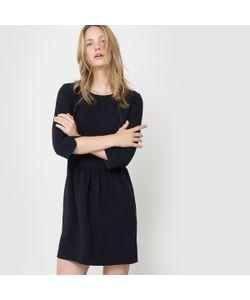 R studio | Платье Из Струящегося Крепа