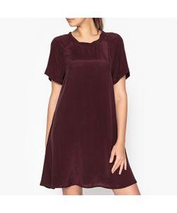 American Vintage | Платье Прямое С Короткими Рукавами Azawood