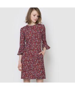MADEMOISELLE R | Платье С Цветочным Принтом