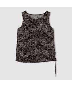 R essentiel | Блузка С Завязками Сбоку