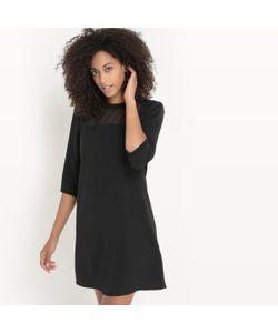 SUD EXPRESS   Платье С Длинным Рукавом