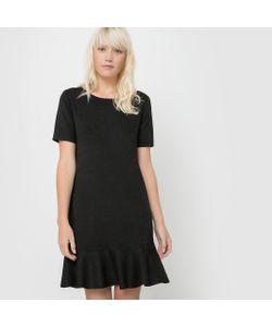 Suncoo   Платье С Короткими Рукавами Camille