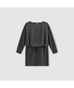 Vero Moda | Платье Меланж С Длинными Рукавами Vmnora