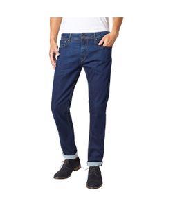Pepe Jeans London | Джинсы 73 См Классические Прямые Из Хлопка
