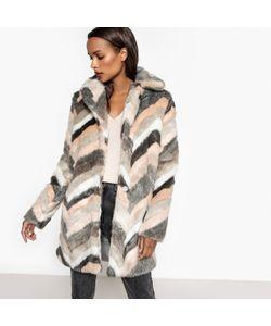 MADEMOISELLE R | Пальто Из Искусственного Меха