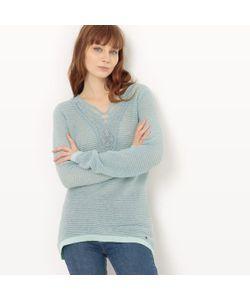 Kaporal 5 | Пуловер С Круглым Вырезом Из Хлопка