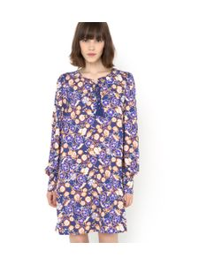 MADEMOISELLE R | Платье Folk С Цветочным Рисунком