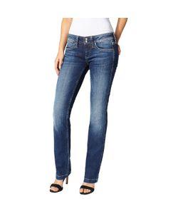 Pepe Jeans London   Джинсы Banji Заниженная Талия L32