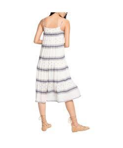 Esprit   Платье С Тонкими Бретелями
