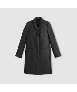 French Connection | Пальто Platform Felt Ls Classic Coat