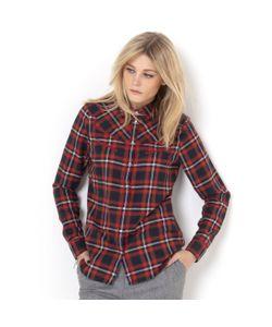 SOFT GREY | Рубашка В Стиле Вестерн