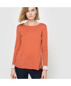 R essentiel | Пуловер Двухцветный