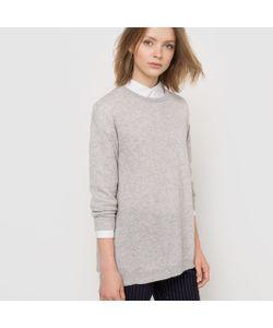 R essentiel | Пуловер Из Кашемира Свободный Покрой