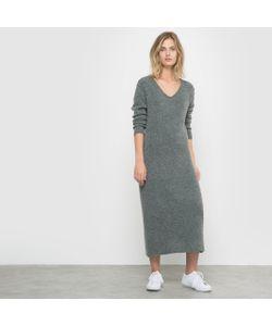 R studio | Платье Длинное Трикотажное