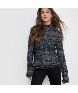 R édition   Пуловер Из Трикотажа Мулине