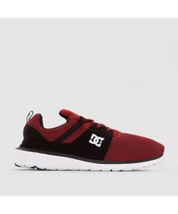 Dcshoes | Кеды Низкие Dc Shoes Heathrow M Shoe Chi