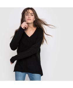 R édition | Пуловер Широкий С Длинным Рукавом