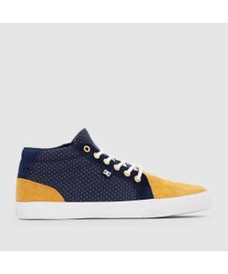 Dcshoes | Кеды Высокие Dc Shoes Council Mid Se M Shoe Cam