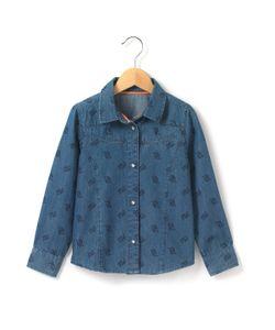 R kids | Рубашка Из Джинсы