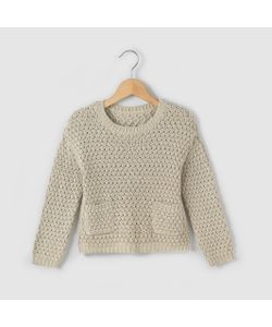 abcd'R | Пуловер Укороченный 3-12 Лет