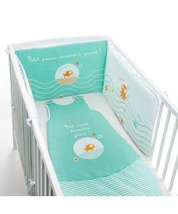 R baby | Защитная Панель