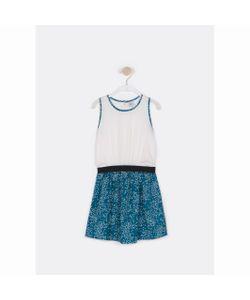 LITTLE KARL MARC JOHN | Платье-Топ Для 6 16 Лет