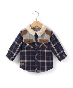 R baby | Рубашка С Длинными Рукавами