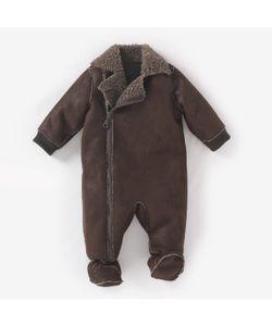 R baby | Комбинезон С Подкладкой Из Искусственного Меха