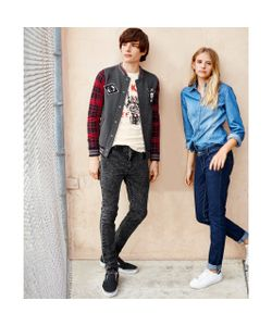 R teens | Блузон