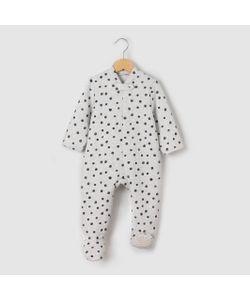 R mini   Пижама-Комбинезон С Рисунком Горох 0 Месяцев 3 Года